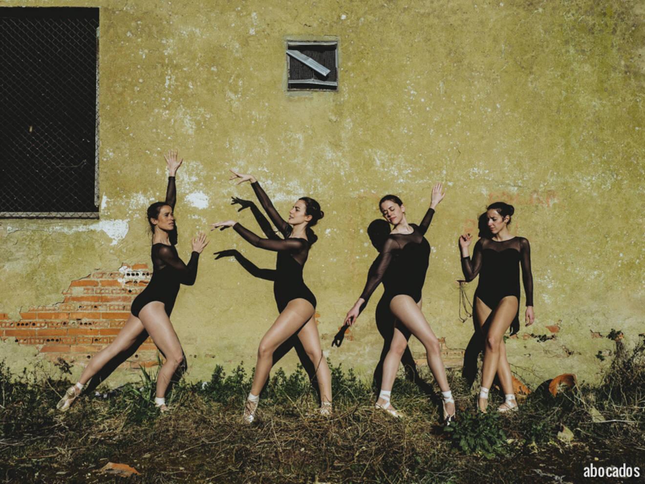 La Bailarina Round 5-457