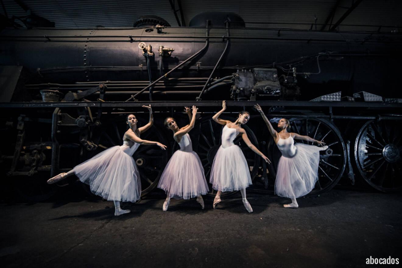 Proyecto Bailarina Trenes 2-104