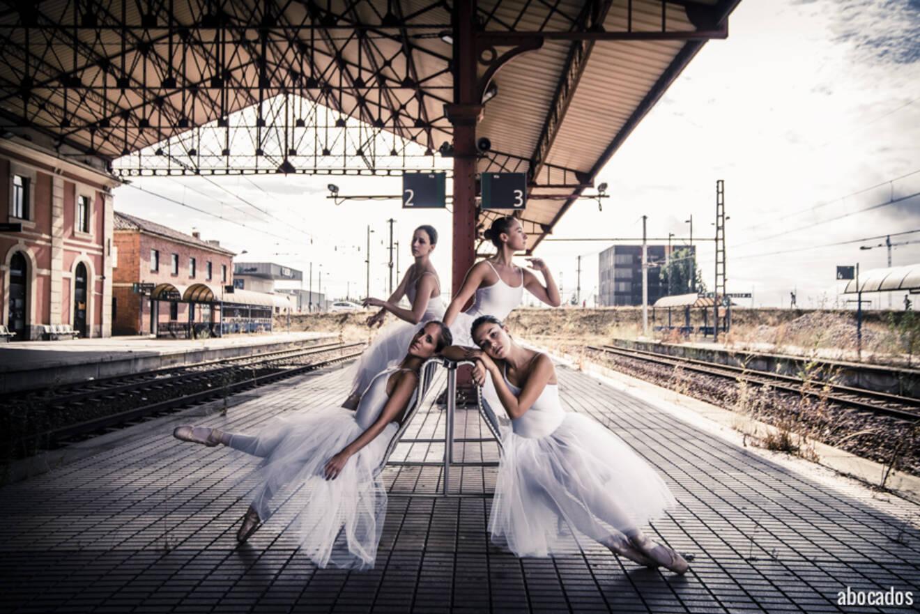 Proyecto Bailarina Trenes 2-165
