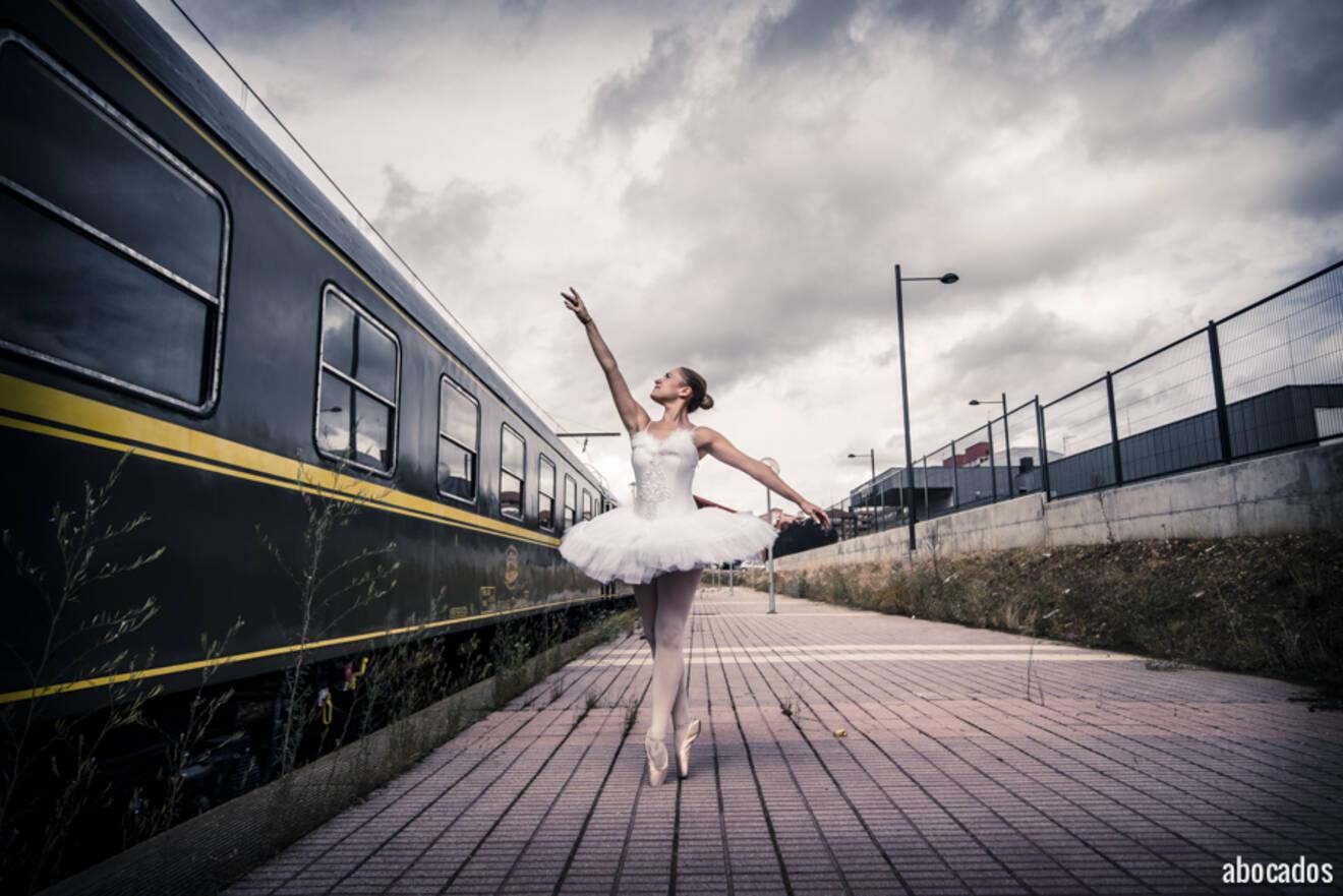 Proyecto Bailarina Trenes 2-219