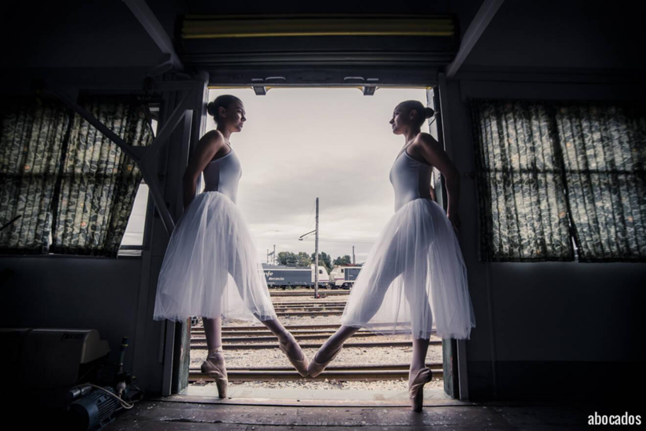 Proyecto Bailarina Trenes 2-40