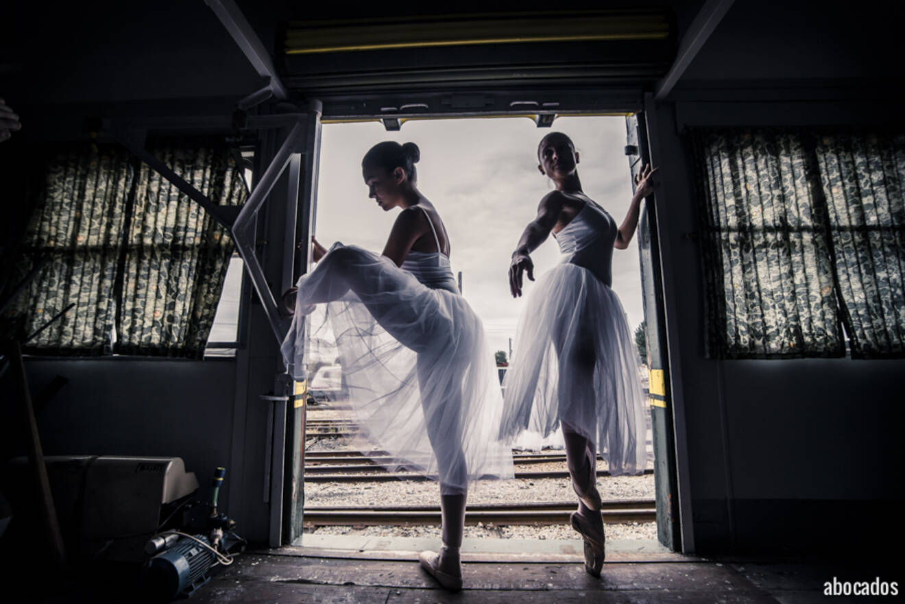 Proyecto Bailarina Trenes 2-45