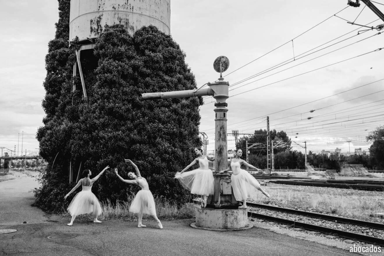 Proyecto Bailarina Trenes 2-69