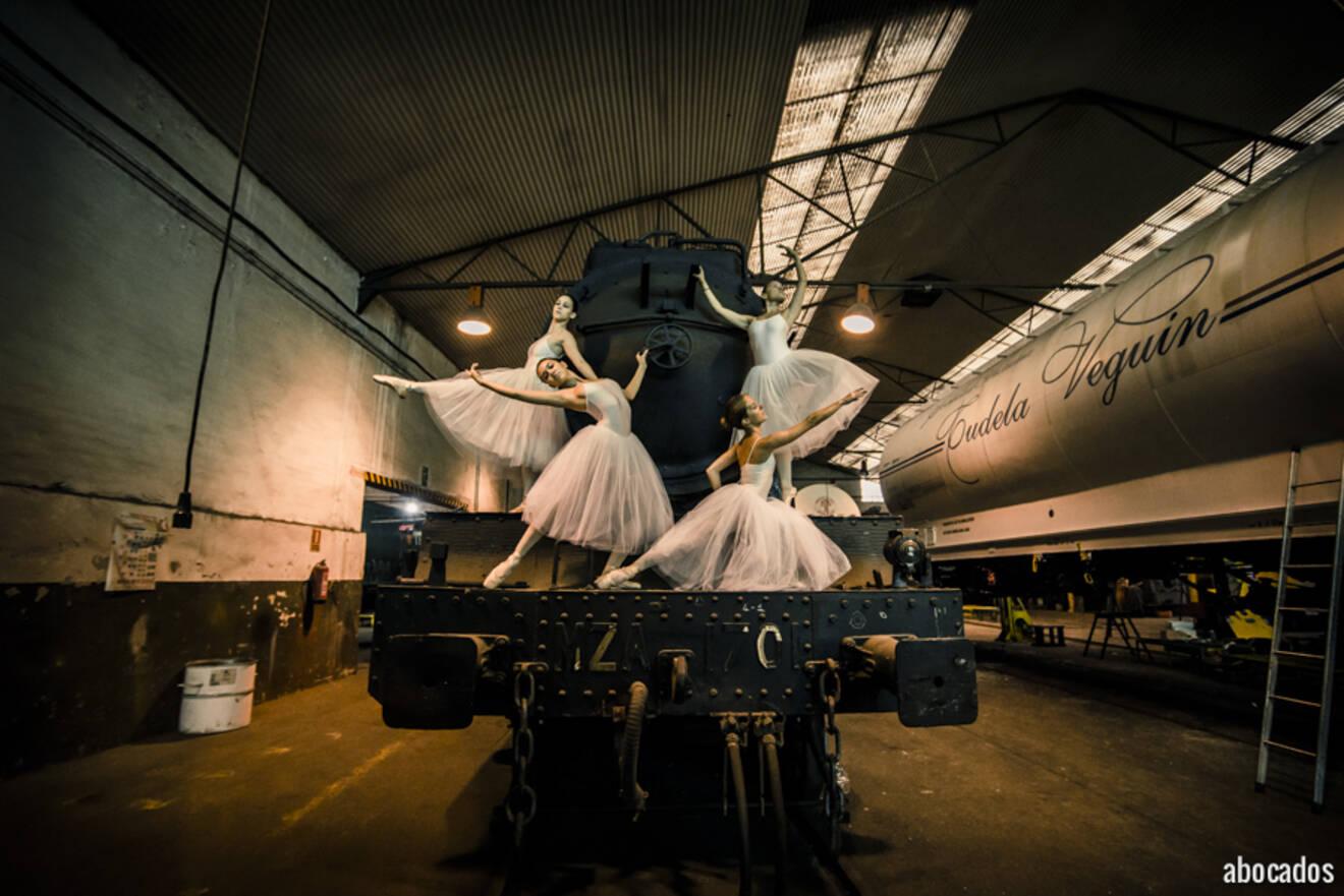 Proyecto Bailarina Trenes 2-93