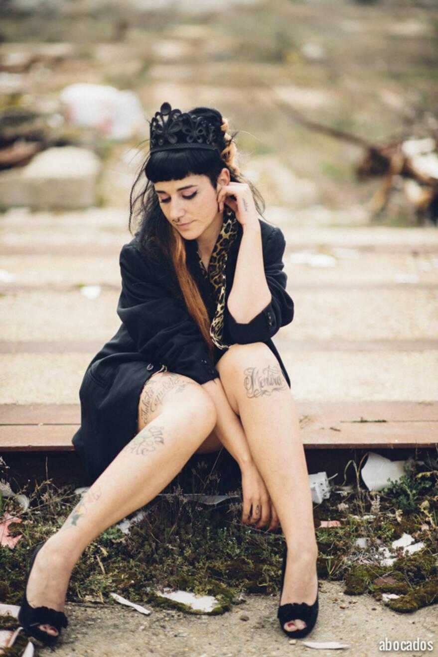 Reina Canalla-384