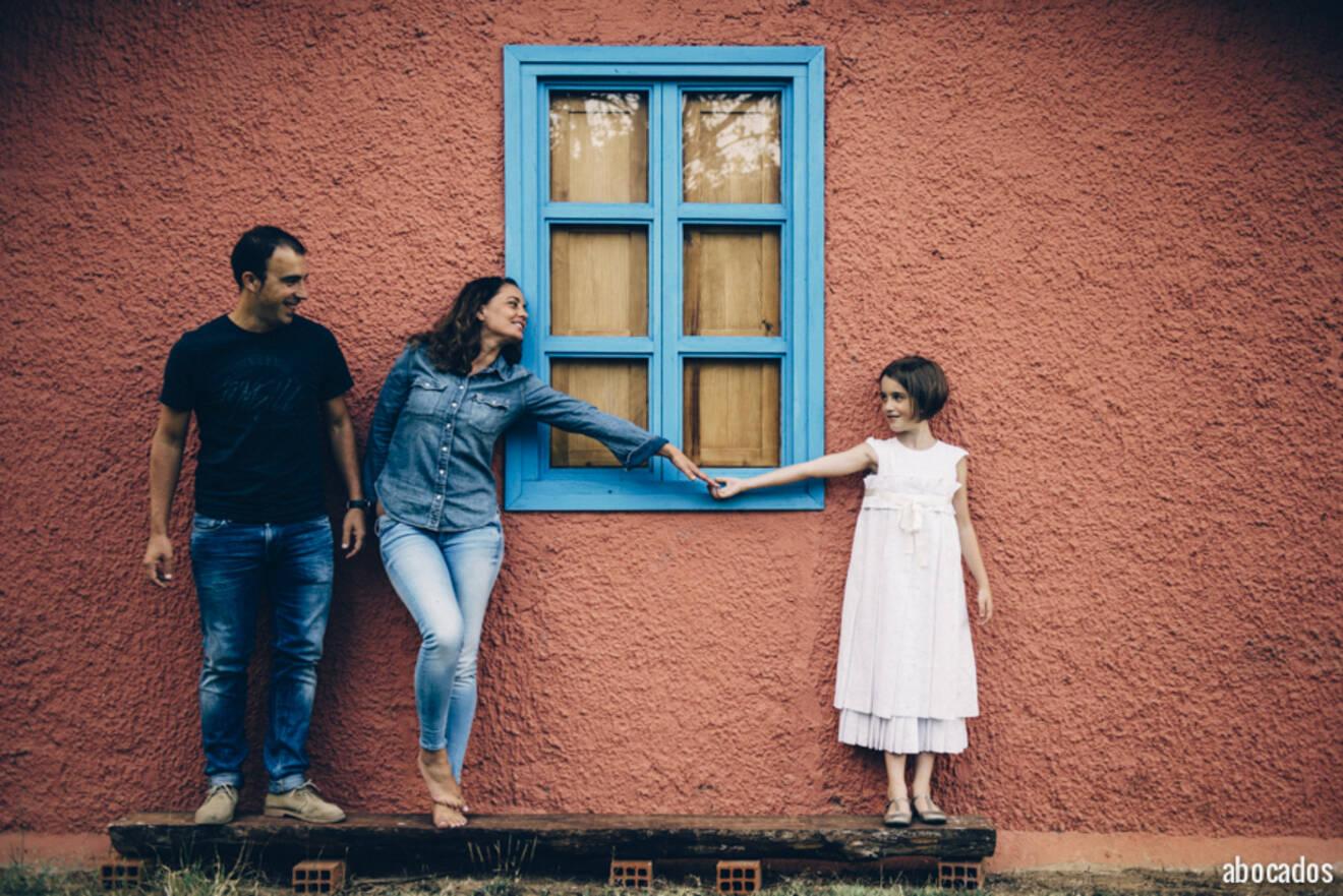 Sara Comunión y familia-68
