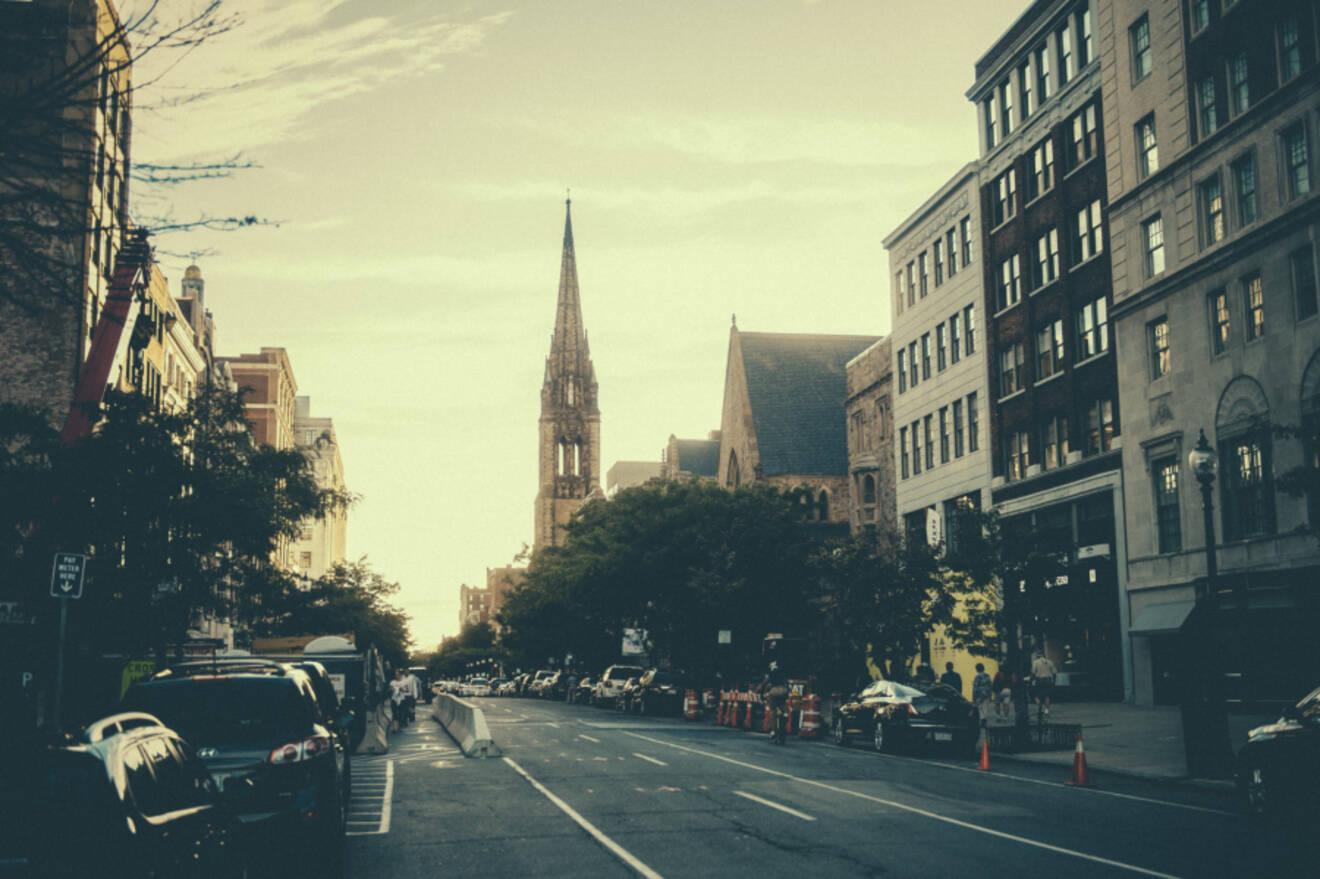 Usa Cities-100