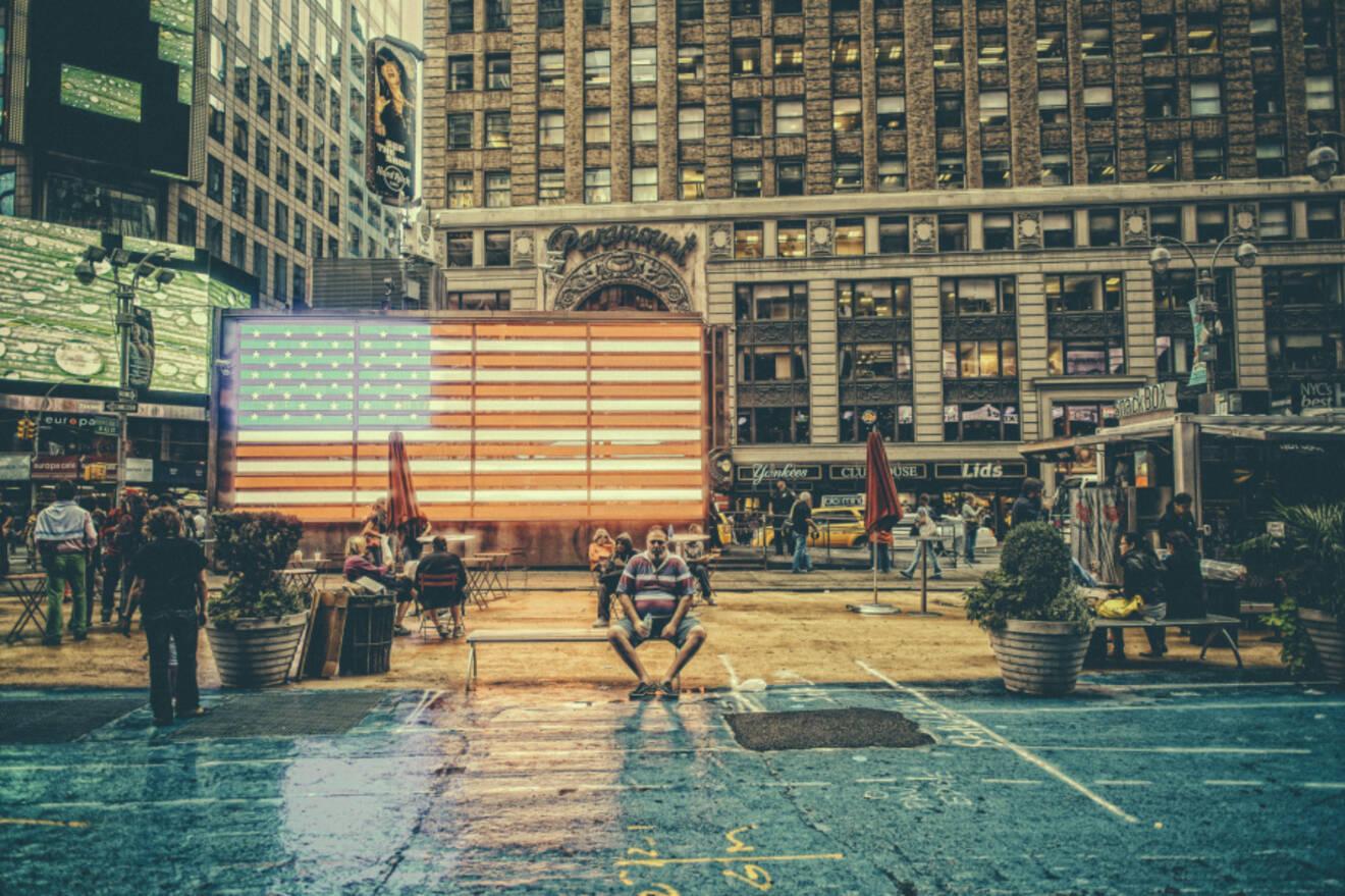 Usa Cities-44